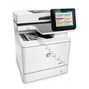 Принтер HP Color LaserJet Enterprise M577dn mfp, p/n B5L46A - HP цветен лазерен принтер, копир, скенер, факс(опция)