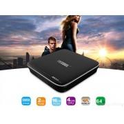 Gembird Smart Android TV Box 4K 64bit KODI (GMB-M8S Pro+)