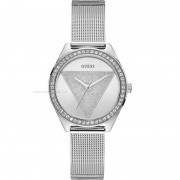 Guess Orologio Quarzo Donna With Crystal W1142L1