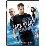 Jack Ryan shadow recruit DVD 2013