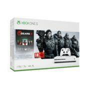 Xbox Game Studios Xbox One S 1TB + Gears 5