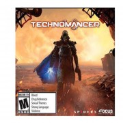 Xbox One Juego The Technomancer