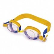 Shepa Plavecké brýle Kids Shepa 1122 (B13/5) One size žluto-modrá