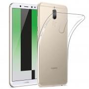 Capa TPU Anti-Slip para Huawei Mate 10 Lite - Transparente