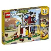 Lego Umbaubares Freizeitzentrum