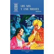 Las Mil Y Una Noches, Paperback/Armonia Rodriguez