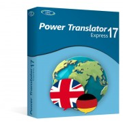 Avanquest Power Translator 17 Express Deutsch-Russisch