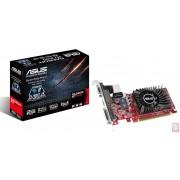 ASUS R7240-2GD3-L, AMD Radeon R7 240, 2GB/128bit DDR3, VGA/DVI/HDMI, active cooling