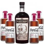 Black Magic Spicy Pack 0.7L