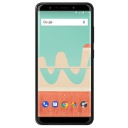Wiko View Go - 16GB - Anthracite