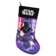 Star Wars zokni ajándékoknak - Darth Vader - KURKSW7155A