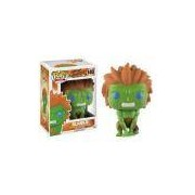 Blanka - Street Fighter Funko Pop Games