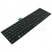 Tastatura Laptop Toshiba Satellite L855D cu rama + CADOU