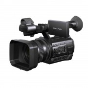 Sony HXR-NX100 Camcorder - Camera video profesionala
