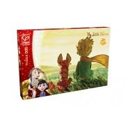 Hape The Little Prince Friendship Puzzle