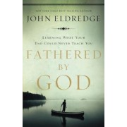 Fathered by God: Learning What Your Dad Could Never Teach You, Paperback