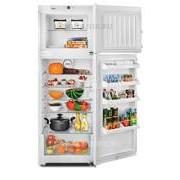 Liebherr Двухкамерный холодильник Liebherr