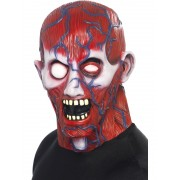 Masca horror Anatomy man