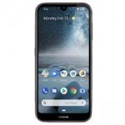 Смартфон NOKIA 4.2 (TA-1157) Dual SIM BLACK, 3GB/32GB, 5.71 инча (720 x 1520) TFT LCD, LTE, Li-Ion 3000 mAh, 719901071301