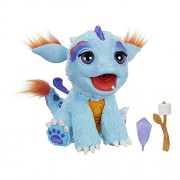 FurReal Friends Torch My Blazin Dragon By Hasbro
