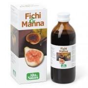 Alta Natura-Inalme Srl Fichi Manna Soluzione 150ml