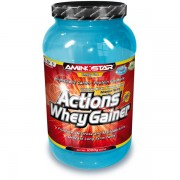 AMINOSTAR - ACTIONS WHEY GAINER, 1000g