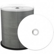 CD-R MediaRange Professional Line 80min./700mb. 52X (Printable) - 100 бр. в шпиндел