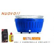 Lotus Grill XL Barbecue Portatile Senza Fumo