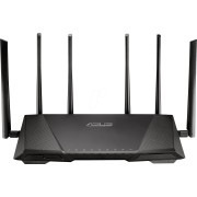 ASUS RT-AC3200 - WLAN Router 2.4/5 GHz 3200 MBit/s