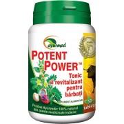 Potent Power x 50 tablete Ayurmed