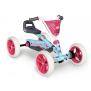 Kart copii 2-5 Ani BERG Buzzy Bloom