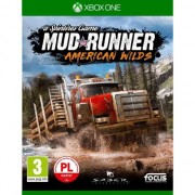 Joc Xone Spintires MUDRUNNER Ultimate Edition