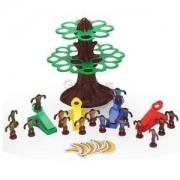 Alcoa Prime Jumping Monkeys Winning Bananas Game Flying Monkey Tree Games Set Kids Gifts
