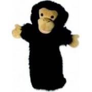 Jucarie educativa The Puppet Company Hand Doll - Chimpanzee
