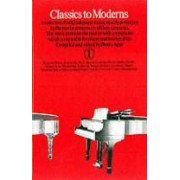 Classics to moderns Piano Bk 1