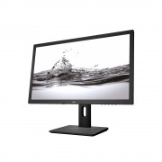 "AOC E2275PWJ 21.5"" Full HD LED Flat Black computer monitor"