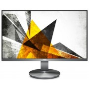 "Monitor IPS LED AOC 27"" I2790VQ/BT, Full HD (1920 x 1080), VGA, HDMI, DisplayPort, Boxe, 4 ms (Negru/Gri)"