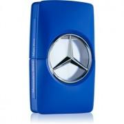 Mercedes-Benz Man Blue eau de toilette para hombre 50 ml