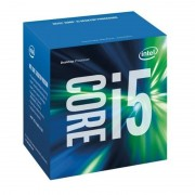 Intel Core i5 7400 3 GHz processor