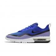 Chaussure Nike Air Max Sequent 4.5 SE pour Homme - Bleu