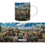 Cana Far Cry 5 Welcome to Hope County