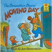 The Berenstain Bears' Moving Day, Hardcover/Stan Berenstain