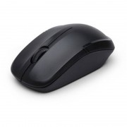 Mouse Delux M136GX wireless Black