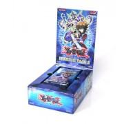 Yu Gi Oh Card Game Promo Premium Pack 2 Booster Box (20 Packs)