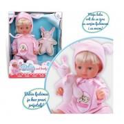 Lutka beba i njen ljubimac P-0320
