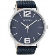 Oozoo Unisex C8503 часовник за мъже и жени