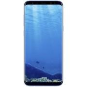 "Samsung TIM Samsung Galaxy S8+ 15,8 cm (6.2"") 4 GB 64 GB 4G Blu 3500 mAh"