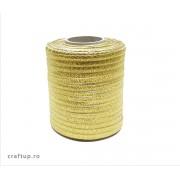 Bandă decorativă Alexa 4mm (rolă 200m)