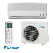 Климатик Daikin FTXB60C/RXB60C, 20000 BTU, клас А