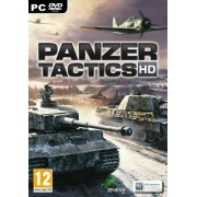 PANZER TACTICS HD PC - BITCOMPOSER GAMES